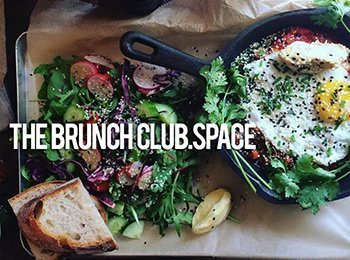the brunch club space case study